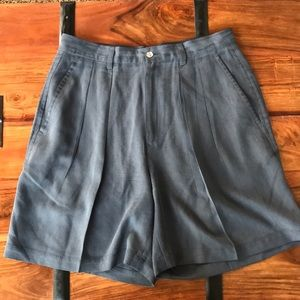 Tommy Bahamas Silk Shorts